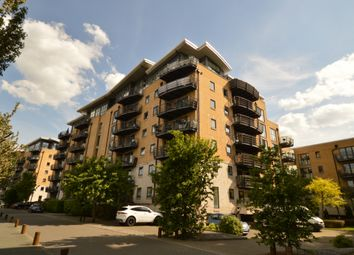 Thumbnail 4 bed flat for sale in Stretton Mansions, Glaisher Street, Millenium Quay
