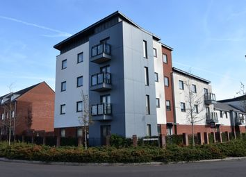 Thumbnail 2 bed flat for sale in Tamworth Road, Waterlooville