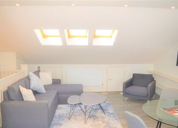 Thumbnail 3 bed duplex to rent in Praed Street, London