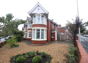 Thumbnail 3 bed end terrace house for sale in Liverpool Road, Blackpool, Lancashire