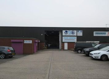 Thumbnail Light industrial to let in Unit 3 Culwell Industrial Park, Kennedy Road, Wolverhampton