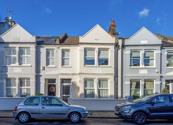 Thumbnail 2 bed flat for sale in Colehill Lane, London