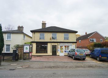 Thumbnail 2 bed flat to rent in High Street, Bassingbourn, Royston