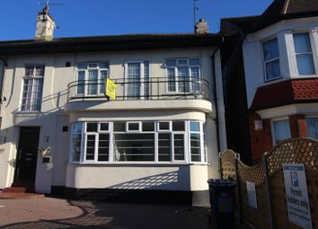 Thumbnail 2 bedroom flat for sale in Edgwarebury Lane, Edgware