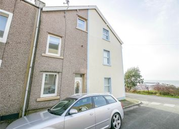Thumbnail 3 bedroom end terrace house for sale in 1 Hugh Street, Bransty, Whitehaven, Cumbria