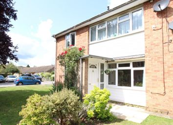 Thumbnail 2 bedroom flat for sale in Lea Road, Sonning Common, Reading