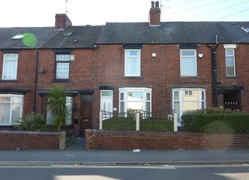 Thumbnail 2 bedroom terraced house for sale in 339 Bellhouse Road, Firth Park, Sheffield