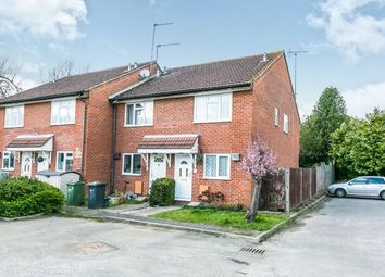 Thumbnail 3 bed end terrace house for sale in Tongham, Farnham, Surrey