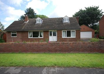 Thumbnail 5 bedroom property for sale in West End Road, Epworth, Doncaster