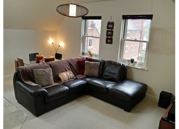 Thumbnail 2 bedroom flat for sale in Clock Tower View, Wordsley, Stourbridge