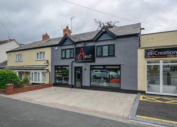 Thumbnail Commercial property for sale in 130A & 130B Liverpool Road, Aughton, Ormskirk
