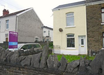 Thumbnail 2 bed property to rent in Frederick Place, Llansamlet, Swansea