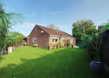 Thumbnail 5 bed detached bungalow to rent in Horseshoe Close, Cheddington, Leighton Buzzard