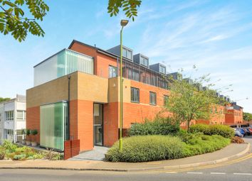 Thumbnail 1 bedroom flat for sale in Camp Road, St. Albans