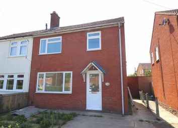 Thumbnail 3 bed semi-detached house to rent in Colwell Avenue, Hucclecote, Gloucester