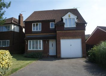 Thumbnail 4 bed detached house to rent in Sussex Road, Erith, Kent
