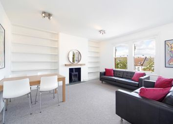 Thumbnail 3 bedroom flat to rent in Harvist Road, London