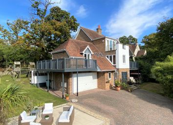 Thumbnail 6 bed detached house for sale in St. Osmunds Road, Canford Cliffs, Poole