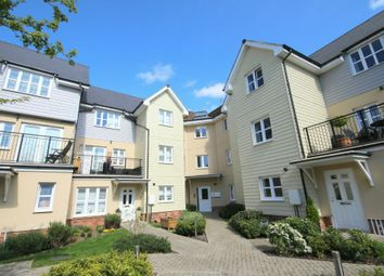 Thumbnail 2 bed flat for sale in Springfield Park Road, Horsham