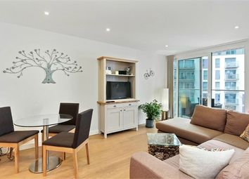 Thumbnail 2 bed flat for sale in Tennyson Apartments, Saffron Central Square, Croydon