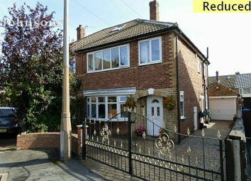 Thumbnail 3 bed semi-detached house for sale in Court Close, Scawsby, Doncaster.