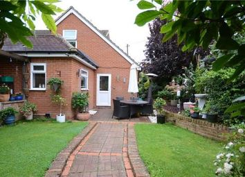 Thumbnail 3 bedroom end terrace house for sale in Poyle Road, Tongham, Farnham
