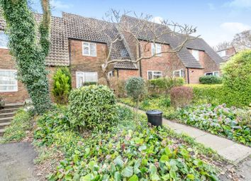 Thumbnail 4 bed terraced house to rent in Croft Mead, Chichester
