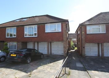 Thumbnail 2 bed flat to rent in Crown Woods Way, Eltham, London