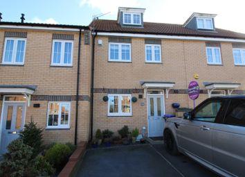 Thumbnail 3 bed terraced house for sale in Denewood, Murton, Seaham, Durham