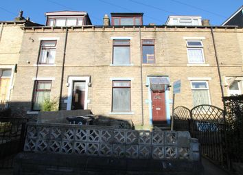 Thumbnail 5 bed terraced house for sale in Lower Rushton Road, Bradford