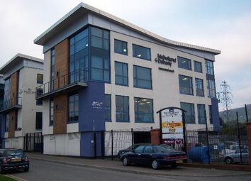 Thumbnail Office to let in U1, Hawthorn Office Park, Stockmans Way, Belfast