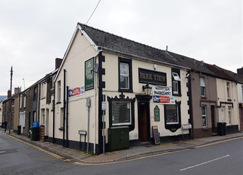 Thumbnail Pub/bar for sale in Park View - Merthyr Tydfil CF47, Merthyr Tydfil