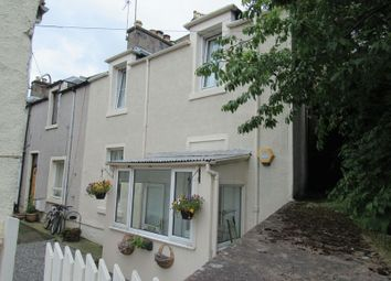 Thumbnail 3 bed terraced house for sale in Castle Street, Inverness