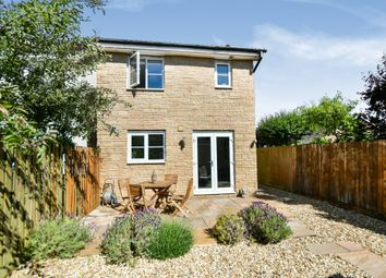Thumbnail 3 bed detached house for sale in Macie Drive, Corsham