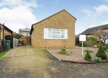 2 bed detached bungalow for sale in Charles Road, Hunstanton PE36