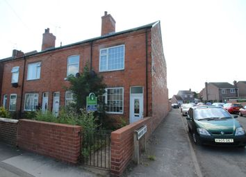 Thumbnail 3 bedroom property for sale in Langwith Road, Shirebrook, Mansfield