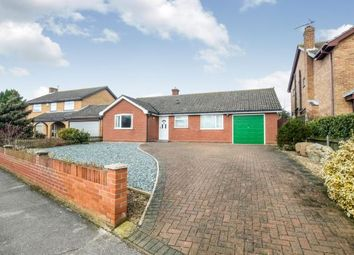 Thumbnail 2 bed bungalow for sale in Lowestoft, Suffolk