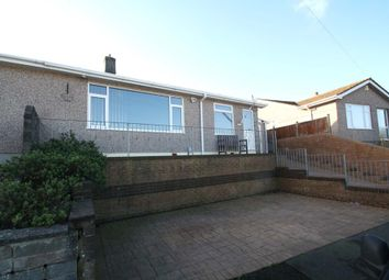 Thumbnail 2 bed semi-detached bungalow for sale in Peters Close, Elburton, Plymouth