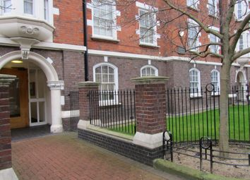 Thumbnail 1 bedroom flat to rent in Scott Ellis Gardens, London