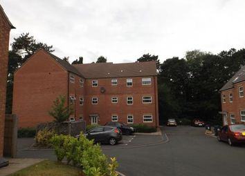 Thumbnail 2 bed flat for sale in Oakville Drive, Northfield, Birmingham, West Midlands