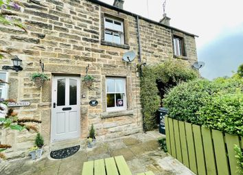 Thumbnail 3 bed cottage for sale in Monyash Road, Bakewell