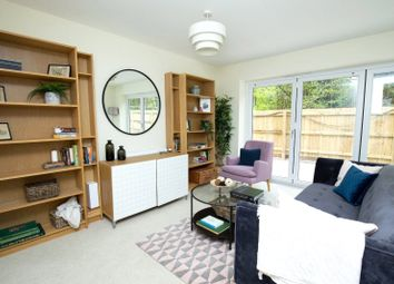 Thumbnail 3 bedroom semi-detached house to rent in Siddeley Close, Brentry, Bristol