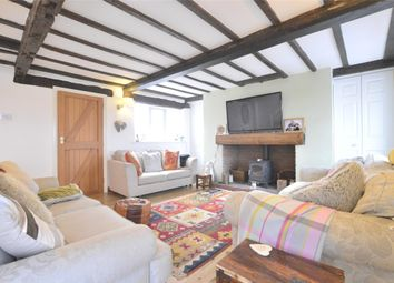 Thumbnail 3 bed terraced house for sale in Walton Cardiff Village, Tewkesbury, Gloucestershire