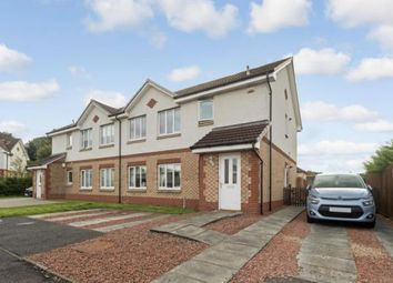 Thumbnail 2 bed flat for sale in Birch Grove, Cambuslang, Glasgow, South Lanarkshire