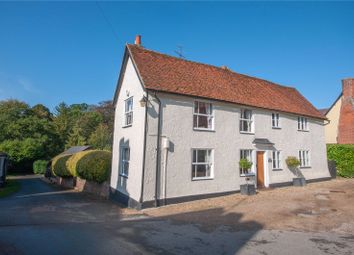 Thumbnail 5 bed detached house for sale in Church End, Braughing, Ware, Hertfordshire