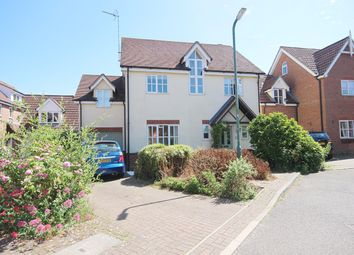 Thumbnail 5 bed detached house for sale in Sorrel Grove, Great Notley, Braintree