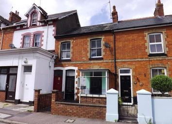 Thumbnail 3 bed terraced house for sale in Dawlish, Devon