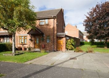 Thumbnail 3 bed semi-detached house for sale in Hawkley Road, Eastfields, Wolverhampton, West Midlands