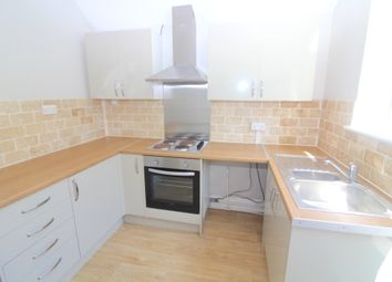 Thumbnail 3 bed maisonette to rent in Langland Road, Swansea
