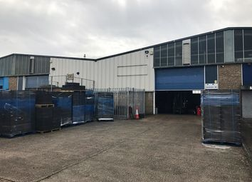 Thumbnail Industrial to let in Hortonwood 10, Telford